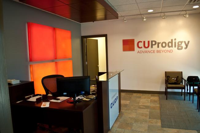 CUDP Design